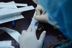 Ghi nhận 48 ca mắc mới COVID-19, trong đó Bắc Giang có 33 ca