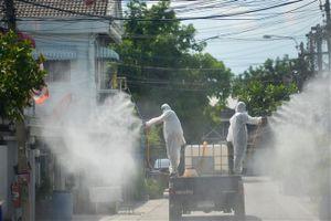 COVID-19 tại ASEAN hết 17/5: Thái Lan lập kỷ lục gần 10.000 ca mắc/ngày; 7 nước có ca tử vong mới