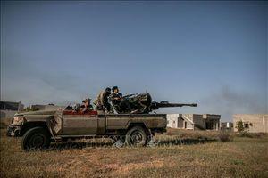 ICC: Lính đánh thuê, lính nước ngoài ở Libya có thể bị truy tố