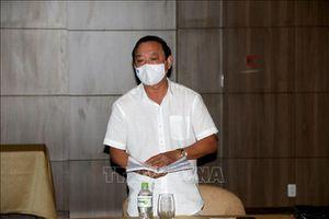 Bình Thuận chủ động phục hồi du lịch sau khi dịch bệnh được kiểm soát