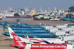 Bỏ trần vé máy bay: 'Người thiệt thòi nhất vẫn là người tiêu dùng'