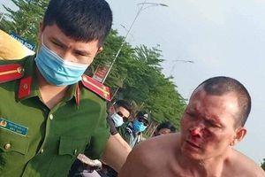 Vụ cướp taxi ở Hà Nội: Tài xế sức khỏe ổn định, tiết lộ nhiều thông tin