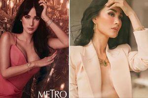 Cuộc sống siêu giàu của 'nữ hoàng nước mắt' showbiz Philippines