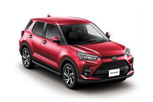 Chi tiết SUV giá rẻ Toyota Raize có thể về Việt Nam trong thời gian tới