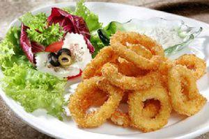 Thực phẩm cực tốt và cực độc với phổi, biết khi ăn kẻo 'rước họa vào thân'
