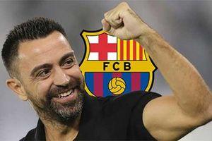 Xavi nói gì về khả năng thay Koeman sau khi bất ngờ xuất hiện ở Barcelona?
