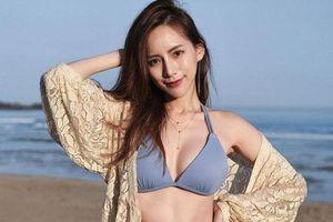 Nữ tiếp viên hàng không gợi cảm ở Đài Loan