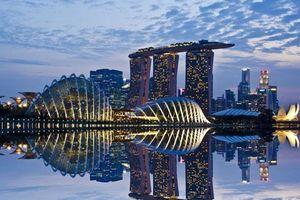 Người dân nước nào ở Đông Nam Á giàu thứ 2 thế giới?