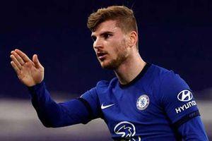 Để giành chiến thắng, Chelsea không nên tin Werner
