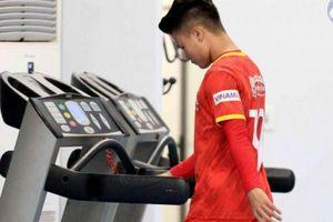 Ba trụ cột và 'tiếng chuông cảnh báo' ở đội tuyển Việt Nam
