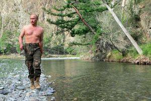 Ông Peskov tiết lộ: Tổng thống Putin sẽ không được nghỉ ngơi trọn vẹn
