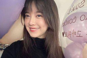 Goo Hye Sun xác nhận tái xuất màn ảnh hậu ly hôn Ahn Jae Hyun