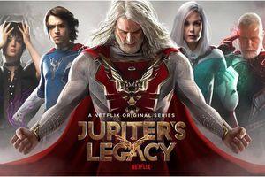 Jupiter's Legacy khác biệt với Marvel và DC như thế nào?
