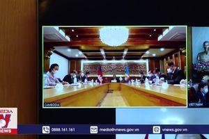 Thông báo về kết quả Đại hội XIII của Đảng tới CPP