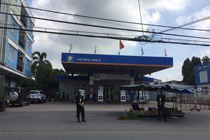 Tiếp tục bắt đối tượng liên quan đến đường dây buôn lậu, sản xuất xăng giả tại Đồng Nai