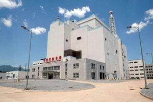Nga-Trung Quốc sắp khởi công dự án năng lượng hạt nhân