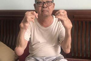 Đề nghị của ông Nguyễn Văn Thái (TP Hạ Long) đã được xem xét giải quyết