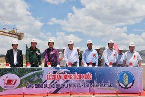 Binh đoàn 12 - Tổng Công ty xây dựng Trường Sơn: Doanh nghiệp quân đội mạnh