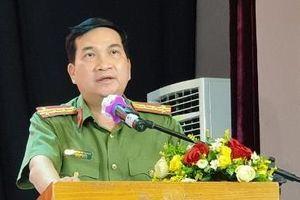 Tiểu sử và Chương trình hành động của Đại tá Nguyễn Sỹ Quang, ứng cử viên ĐBQH khóa XV