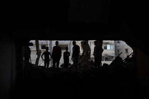 Lực lượng Hamas đe dọa sẽ khiến Israel phải đầu hàng