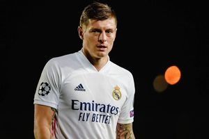 Real Madrid mất trụ cột trong ngày cuối mùa giải vì Covid-19
