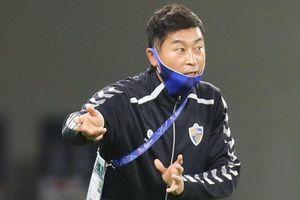 'HLV tin đồn' của Hà Nội FC chính thức dẫn dắt đội bóng Singapore