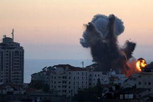 'Đi trên dây' ở Gaza, Nga liệu có hóa giải được xung đột Israel – Palestine?