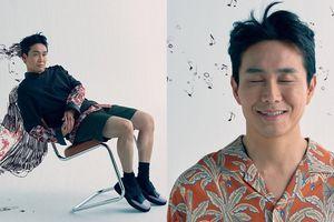 'Nam phụ quốc dân' Oh Jung Se: Vẫn tỏa sáng dù chỉ ở trong bóng tối