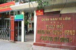 Điều chỉnh địa giới đơn vị hành chính 3 quận thuộc thành phố Hà Nội