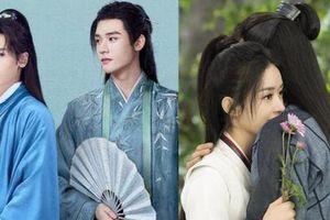 10 phim Trung có lượt xem cao nhất nửa đầu 2021: 'Sơn Hà Lệnh' bị Tiêu Chiến cho hít khói!