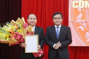 Đồng chí Rah Lan Chung giữ chức Phó Bí thư Tỉnh ủy Gia Lai