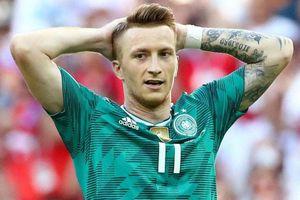 Marco Reus không tham dự EURO 2020