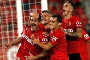Đội bóng thứ hai thăng hạng La Liga mùa tới