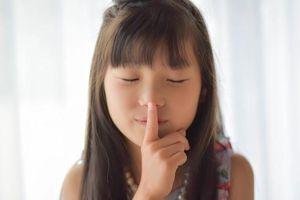 7 bí mật khi dạy con của cha mẹ Nhật