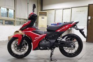 Xe côn tay Trung Quốc có phanh ABS, thiết kế giống Exciter và Winner