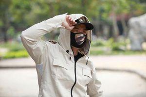 Áo chống nắng hạn chế tia UV bán chạy