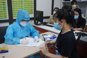 Hà Nội: Xác định 59 trường hợp liên quan học sinh trường Ngôi Sao nhiễm Covid-19