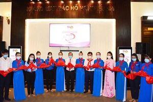 TP Hồ Chí Minh khánh thành 'Không gian Bác Hồ với thiếu nhi'