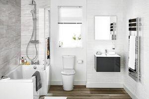 Thổi bay vết bẩn trong nhà tắm bằng 'bảo bối' rẻ và an toàn