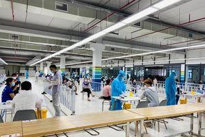 Từ 0h ngày 19/5, Bắc Giang cách ly xã hội 3 huyện để phòng chống Covid-19