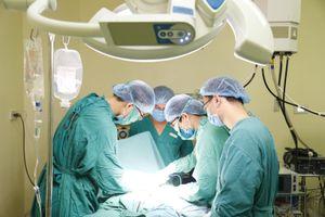 Em bé đầu tiên ở Phú Thọ ra đời bằng phương pháp thụ tinh trong ống nghiệm