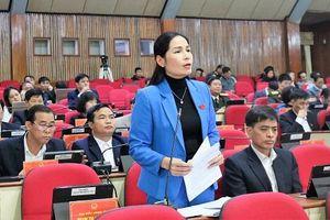 Công bố nghiên cứu về đóng góp của nữ đại biểu dân cử Việt Nam