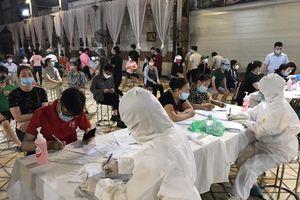 Covid-19 ở Việt Nam sáng 19/5: Thêm 31 ca mắc mới, riêng Bắc Giang và Bắc Ninh 26 ca