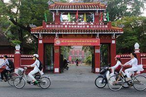 Phát huy các giá trị di sản về Bác ở Thừa Thiên - Huế
