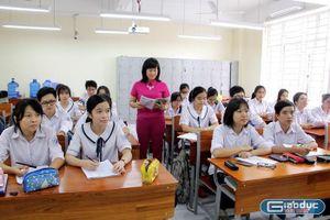 Giáo viên phải tự nâng chuẩn hay trường cử đi học, chế độ thế nào?