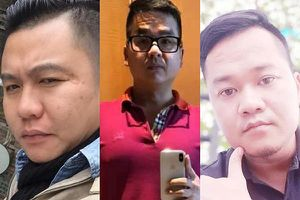 Trương Châu Hữu Danh bị bắt và cuộc 'tháo chạy' của nhóm 'Báo Sạch'