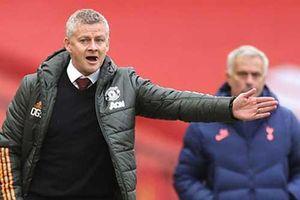 Solskjaer chỉ ra sự khác biệt của MU dưới thời Mourinho