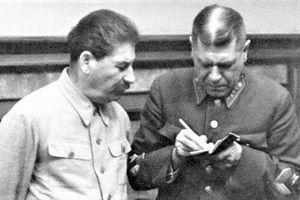 Viên Đại tá quân đội Nga hoàng trở thành Tổng Tham mưu trưởng Hồng quân như thế nào?