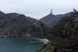 Tự hào 'đảo Ngọc' nơi phên dậu Đông Bắc Tổ quốc