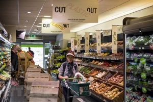 Anh: Lạm phát tháng 4/2021 tăng lên 1,5%